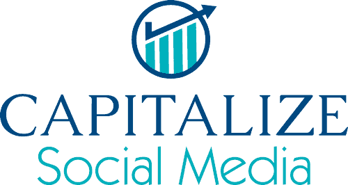 Capitalize Social Media Logo