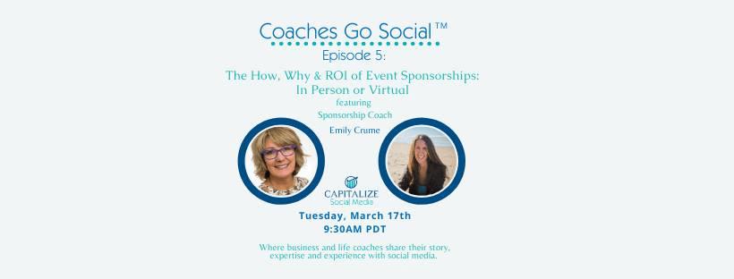 Coaches Go Social Emily Crume