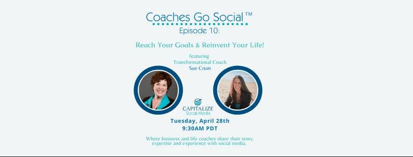 Coaches Go Social Sue Crum