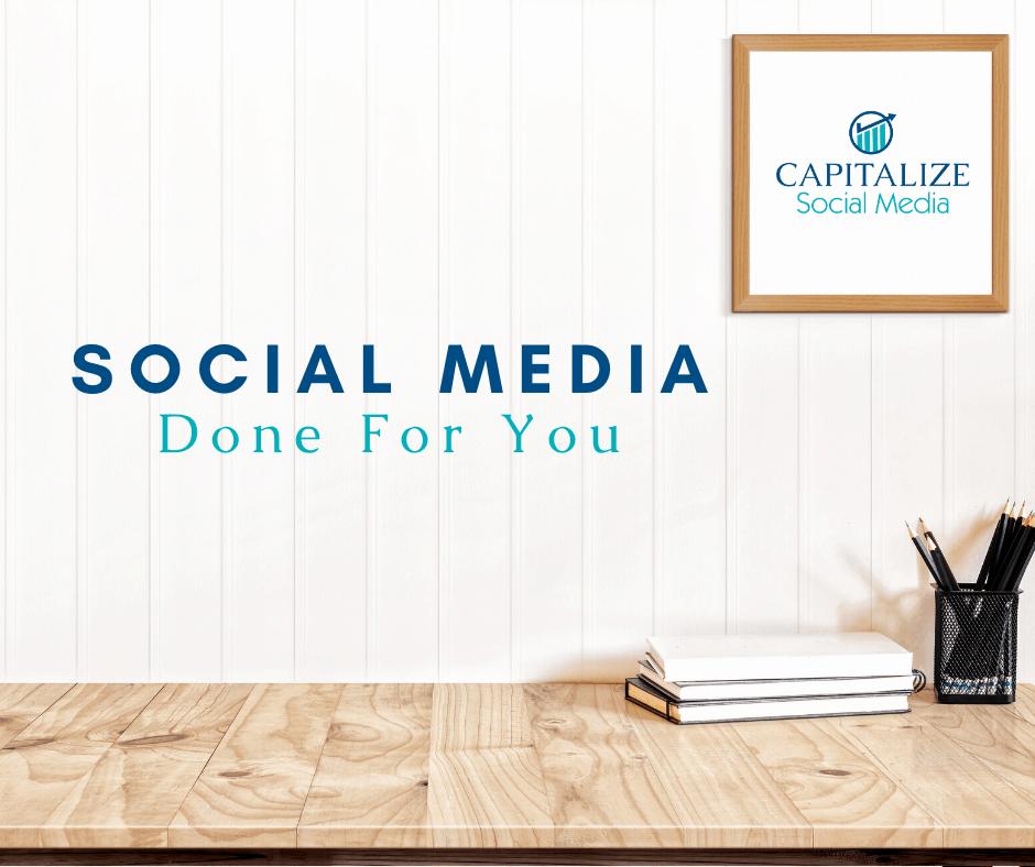 Social Media Company for Coaches